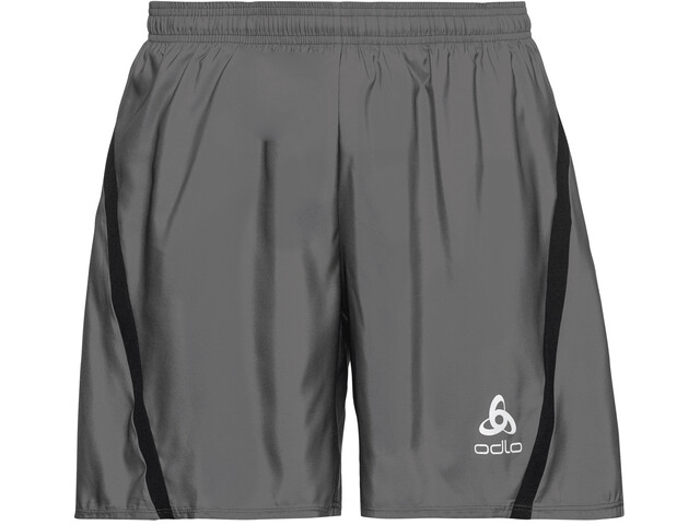 Odlo Element Shorts Men odlo steel grey